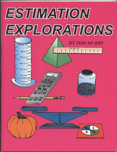9781882293025: Estimation Explorations