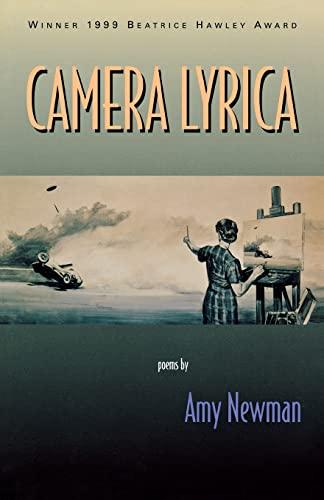 9781882295241: Camera Lyrica
