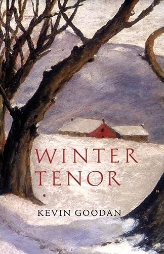 9781882295753: Winter Tenor