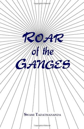 9781882325122: Roar of the Ganges