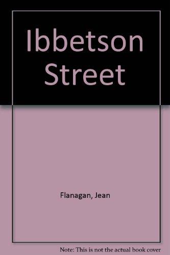 Ibbetson Street: Flanagan, Jean