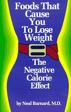 9781882330003: Foods That Cause You to Loose Weight: The Negative Calorie Effect