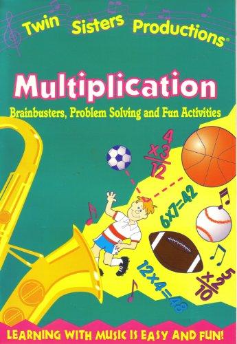 9781882331192: Multiplication (Math Series)