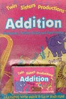Addition: Brainbusters, Problem Solving and Fun Activities: Thompson, Kim M.