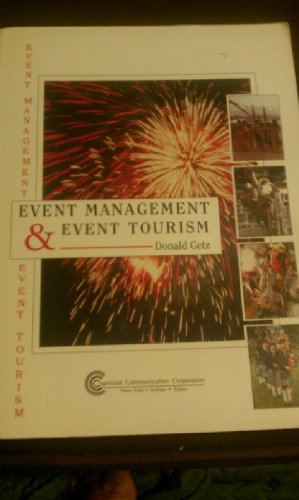 9781882345106: Event Management & Event Tourism