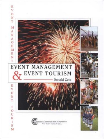 9781882345113: Event Management & Event Tourism