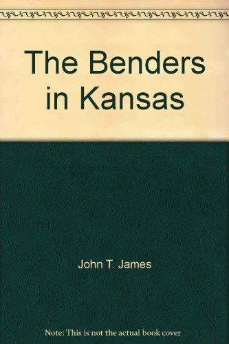 The Benders in Kansas: James, John T.