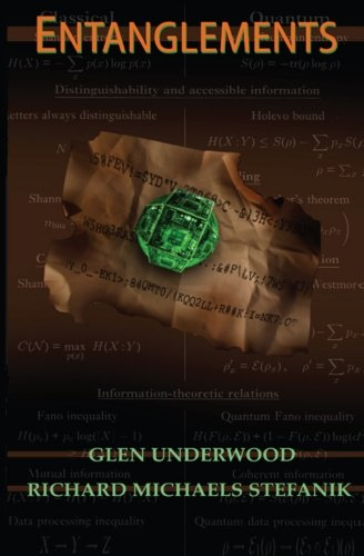 Entanglements: Underwood, Glen