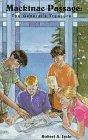 Mackinac Passage : The General's Treasure: Robert A. Lytle
