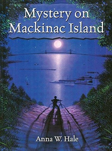9781882376483: Mystery on Mackinac Island