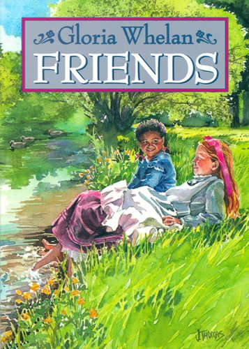 Friends (1882376552) by Gloria Whelan