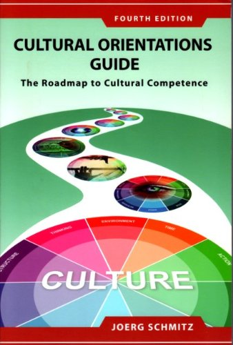9781882390342: Cultural Orientations Guide: The Roadmap to Cultural Competence
