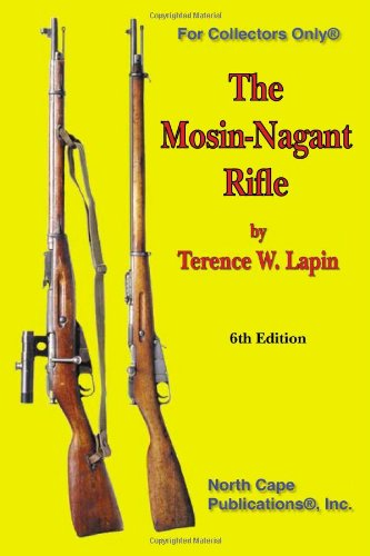 9781882391219: The Mosin-Nagant Rifle