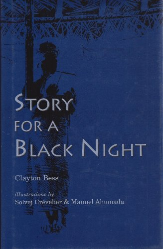 9781882405039: Story for a black night