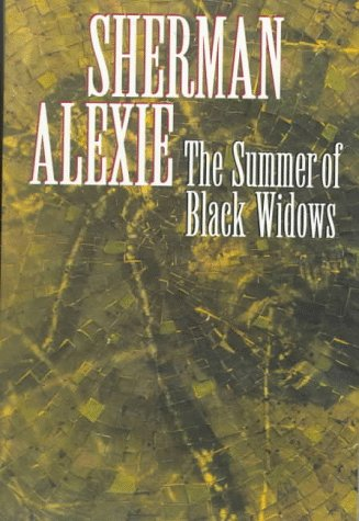 9781882413348: The Summer of Black Widows