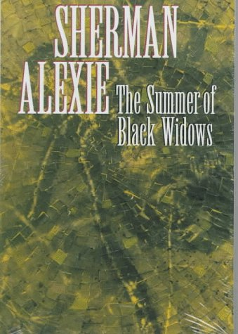 9781882413355: The Summer of Black Widows