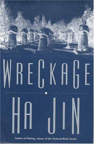 Wreckage: Jin, Ha