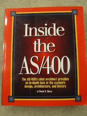 9781882419135: Inside the As/400