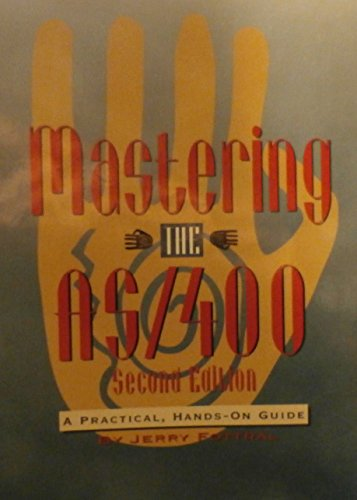 9781882419777: Mastering the As/400: A Practical, Hands-On Guide