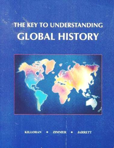 The key to understanding global history: James Killoran