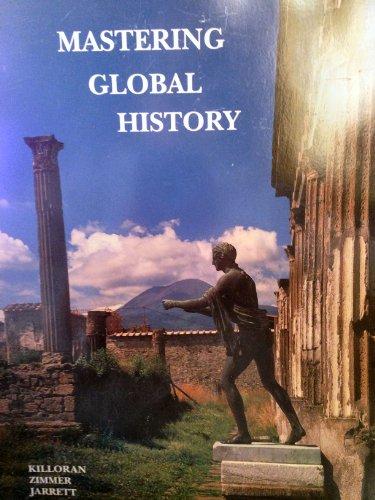 Mastering Global History: Stuart Zimmer; Mark