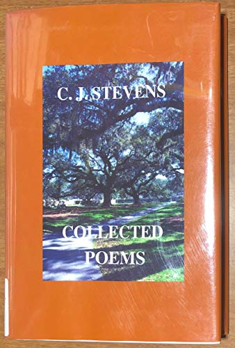 9781882425181: Collected Poems