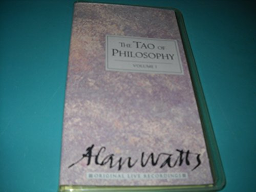 Tao of Philosophy: Watts, Alan W.