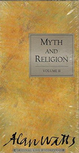 9781882435210: Myth and Religion