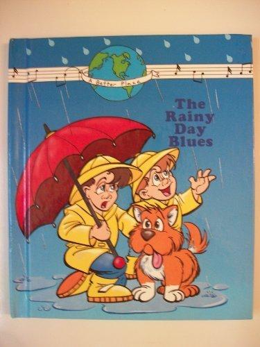 9781882436019: The Rainy Day Blues