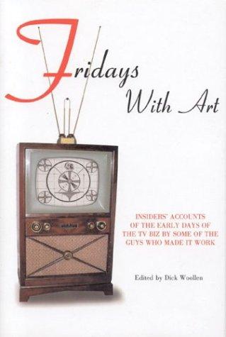 9781882438013: Fridays With Art