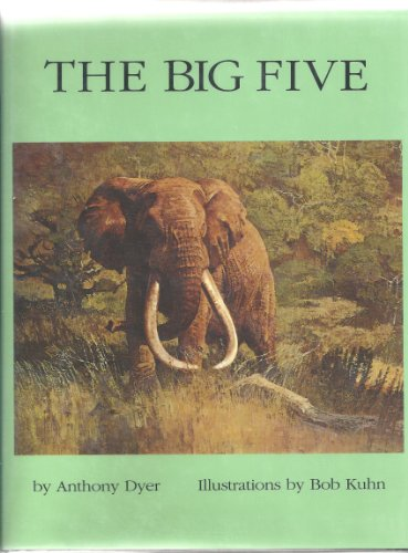 9781882458103: The Big Five