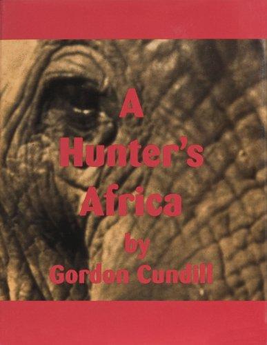 9781882458202: A Hunter's Africa