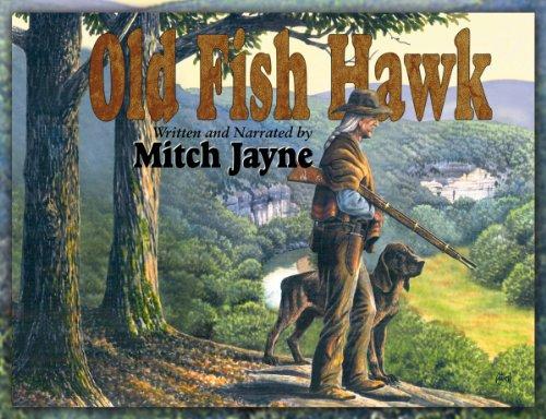 9781882467051: Old Fish Hawk