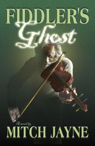 9781882467457: Fiddler's Ghost
