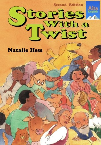 9781882483969: Stories with a Twist