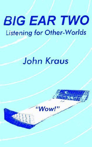 Big Ear Two: Listening for Other-Worlds