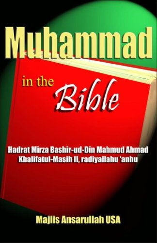 Muhammad In The Bible Abebooks