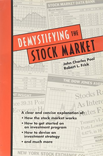 9781882505029: Demystifying the Stock Market