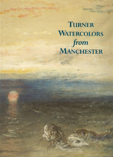 Turner Watercolors From Manchester: Charles; Croal Nugent