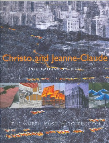 Christo and Jeanne-Claude: The W'Urth Museum Collection: Dieter Ronte