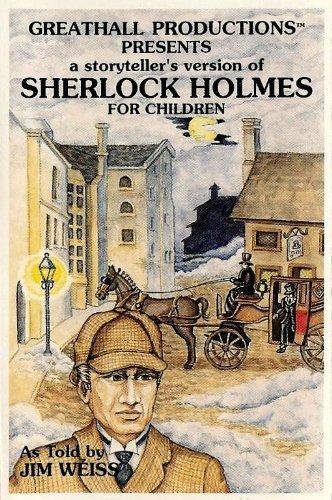 9781882513109: Sherlock Holmes for Children