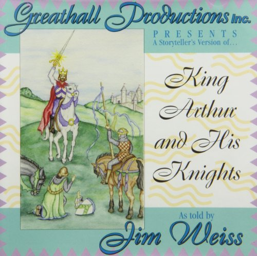 9781882513314: King Arthur & His Knights