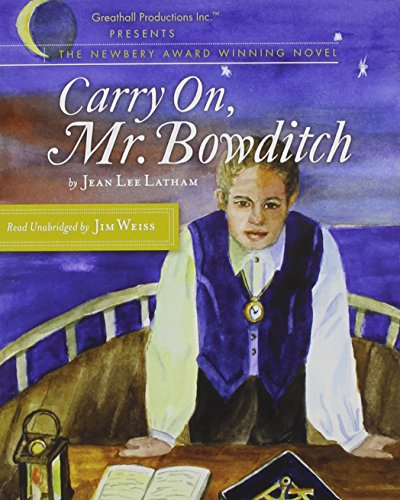 9781882513628: Carry on Mr Bowditch