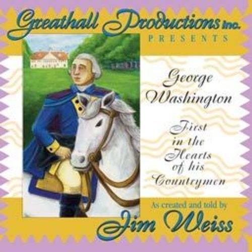 9781882513680: George Washington: First in the Hearts of his Countrymen