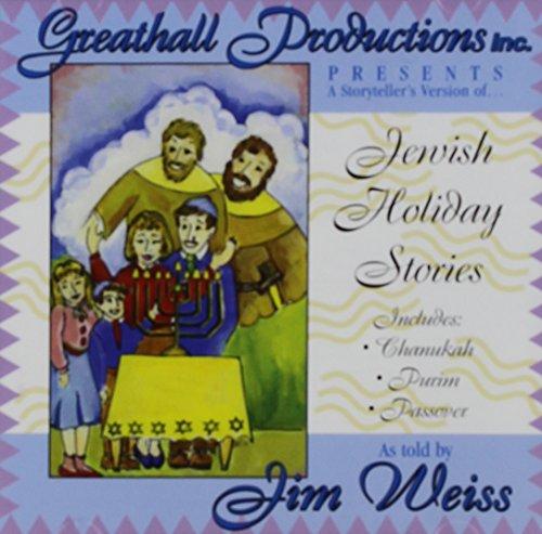 9781882513758: Jewish Holiday Stories
