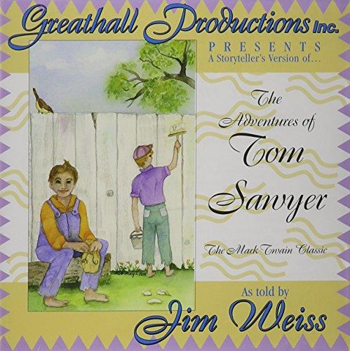 9781882513826: The Adventures of Tom Sawyer