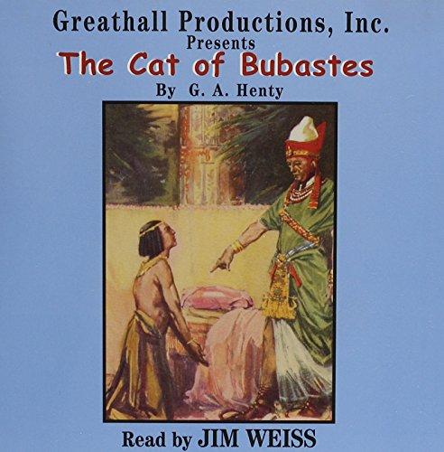 9781882513949: The Cat of Bubastes