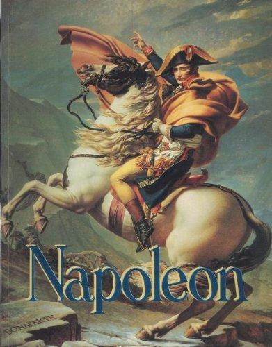 Napoleon: CHEVALLIER, Bernard