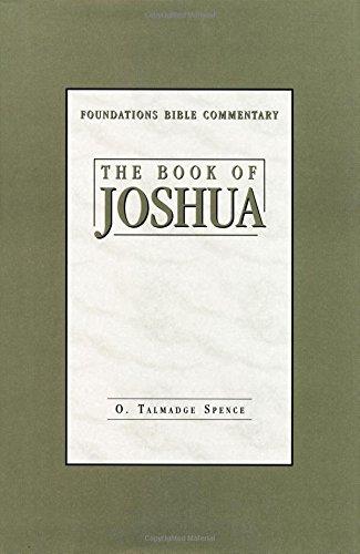 9781882542284: The Book of Joshua