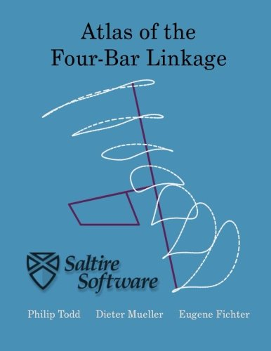 9781882564293: Atlas of the Four-Bar Linkage